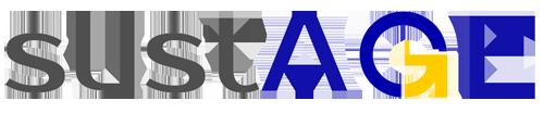 sustAGE Logo